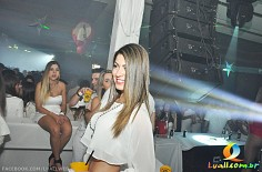Deep White Party Hotel Transamerica