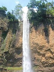 Camping Cachoeira Saltão