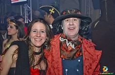 Festas a Fantasia - Le Blanc - Julião  & Moby