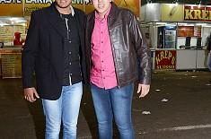 Festa do peão de Americana - Henrique & Juliano