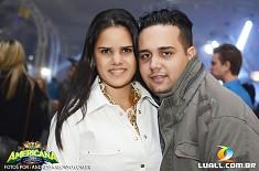 Festa do peão de Americana - Lucas Lucco & Fernando & Sorocaba