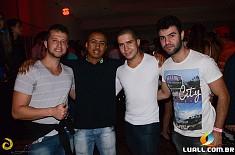 Pacha Ibiza on Tour Americana