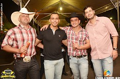 Festa do Peão de Americana - Chitãozinho & Xororó, Edson & Hudson e Bruninho & Davi