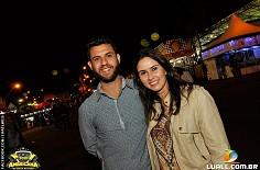Festa do Peão de Americana - Zezé Di Camargo & Luciano e Gusttavo Lima
