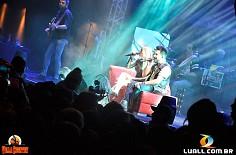 Lucas Lucco & Thaeme & Thiago no Villa Country