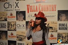 Aniversário Villa Country 2015