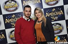 Festa do Peão de Americana - Fiduma Jeca & Henrique e Diego