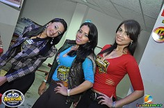 Festa do Peão de Americana 2012 - Restart & Rebeldes