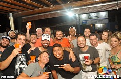 Ensaio Grupo Boleiros no Quintal da Cerveja