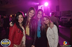 Festa do Peão de Americana 2012 - Luan Santana & Ivete