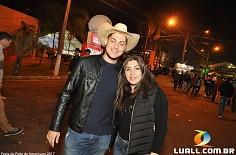 Festa do Peão de Americana - Luan Santana
