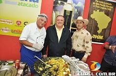 Festa do Peão de Americana - Jorge Mateus & Alok