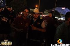 Jaguariuna Rodeio Festival - As Patroas