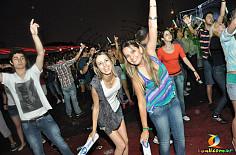 Festival Universitario 2011