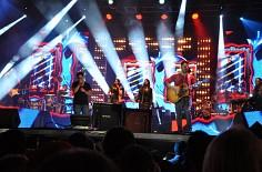 Jaguariuna Rodeio Festival 2012 - Jorge & Mateus