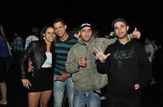 Jaguariuna Rodeio Festival 2012 - Rappa
