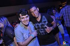 Woods Guaruja - Jonatas e Mauricio & Henrique Lemes