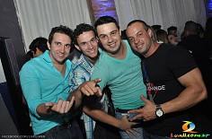 Trio Bravana no Vive La Vie