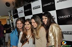Cabaret 2Ed