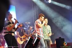 Paraiso Country Fest 2012