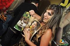 Lançamento revista Sexy Ana Maria