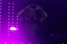 David Guetta Tour 2011 - São Paulo