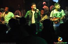 Asiatico Bar - Jeito Moleque & Gabana