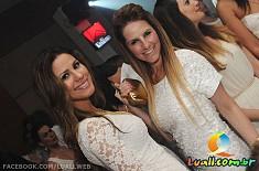 Deep White Party Hotel Transamerica