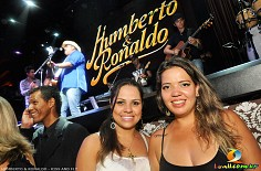 Humberto & Ronaldo na Kiss and Fly