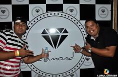 1 Pagonejo na Diamond
