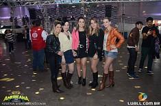 Festa do peão de Americana - Anitta & Luan Santana