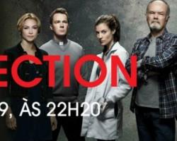 Resurrection Serie Online