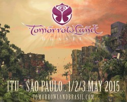 Tomorrowland Brasil 2015 – Travel Packages – All info