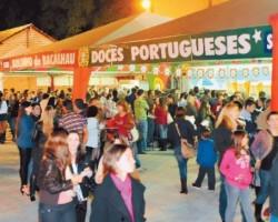 32ª Festa das Nações de Piracicaba 2015